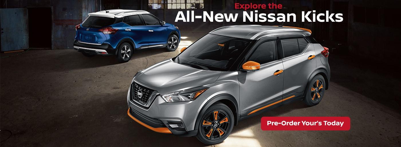 Maplewood Kline Nissan   New 2017-2018 & Used Nissan Cars ...