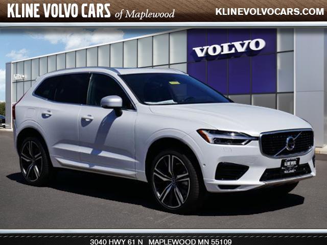 2019 Volvo XC60 Hybrid SUV