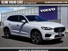 2019 Volvo XC60 Hybrid T8 R-Design SUV in Maplewood, MN