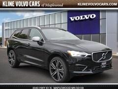 New 2019 Volvo XC60 Hybrid T8 R-Design SUV near Minneapolis, MN