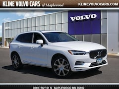 New 2018 Volvo XC60 T6 AWD Inscription 2.0l 4cyl SUV in Maplewood, MN