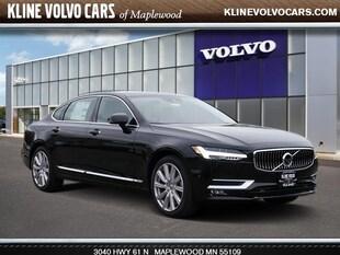 2018 Volvo S90 T6 Inscription Sedan