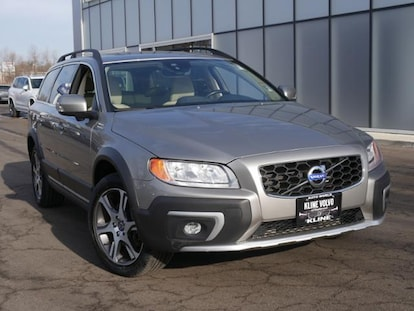 Used 2015 Volvo XC70 For Sale Maplewood, MN | Stock# V10853