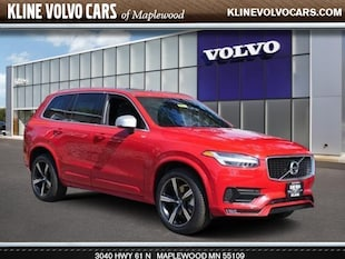 Used Volvo Xc90 Maplewood Mn