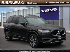 New 2019 Volvo XC90 T6 Momentum SUV near Minneapolis, MN