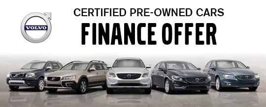 Certified Used Cars >> Certified Pre Owned Vehicle Specials Kline Volvo Certified Used
