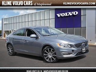 2018 Volvo S60 T5 AWD Inscription 2.0l 4cyl in Maplewood, MN