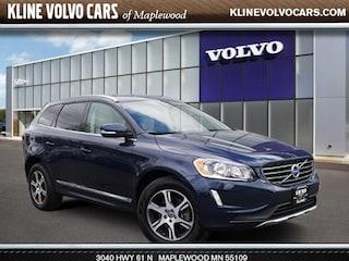 Used 2015 Volvo XC60 2015.5 AWD  T6 3.0l 6cyl SUV near Minneapolis, MN