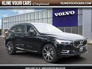New 2018 Volvo XC60 Hybrid T8 Inscription SUV near Minneapolis, MN