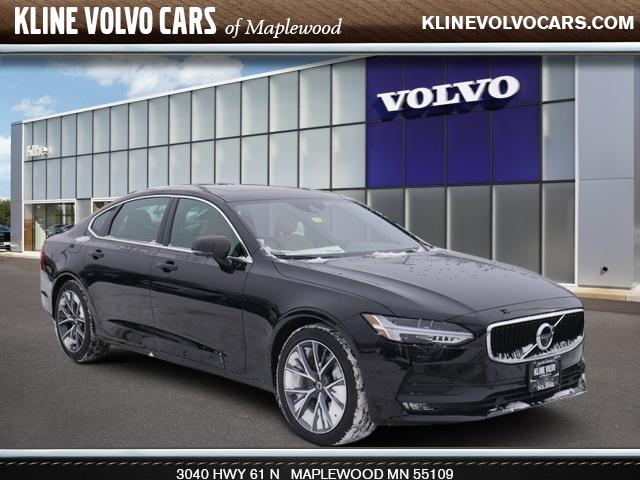 2019 Volvo S90 Sedan
