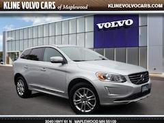 Used 2014 Volvo XC60 AWD  3.2L Premier Plus 3.2l 6cyl SUV near Minneapolis, MN