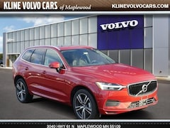 New 2019 Volvo XC60 T5 Momentum SUV near Minneapolis, MN