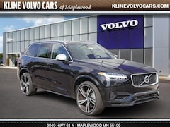 New 2018 Volvo XC90 Hybrid T8 R-Design SUV near Minneapolis, MN