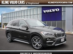 2016 BMW X1 AWD  Xdrive28i 2.0l 4cyl SUV in Maplewood, MN