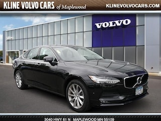 New 2017 Volvo S90 T6 Momentum Sedan near Minneapolis, MN