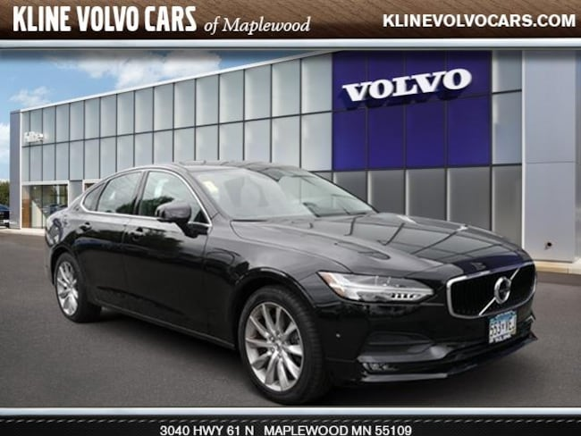 האופנה האופנתית New 2017 Volvo S90 For Sale | Maplewood MN | VIN: YV1A22MK5H1003918 QD-29
