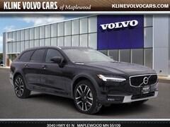 New 2018 Volvo V90 Cross Country T5 Wagon near Minneapolis, MN