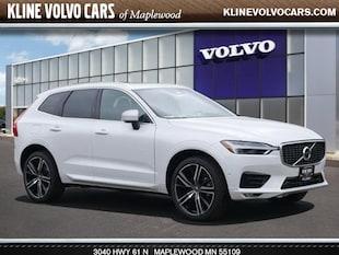 2019 Volvo XC60 T5 SUV