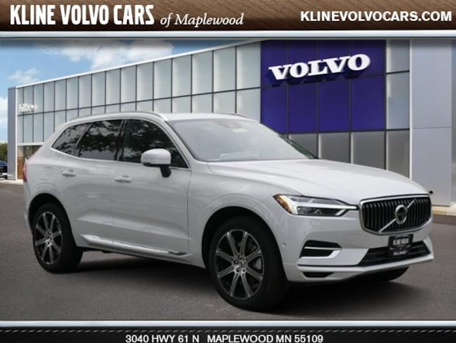 New 2018 Volvo XC60 Inscription SUV For Sale Maplewood, MN