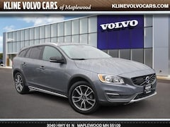 Used 2016 Volvo V60 Cross Country T5 AWD 2.5l 5cyl Wagon near Minneapolis, MN