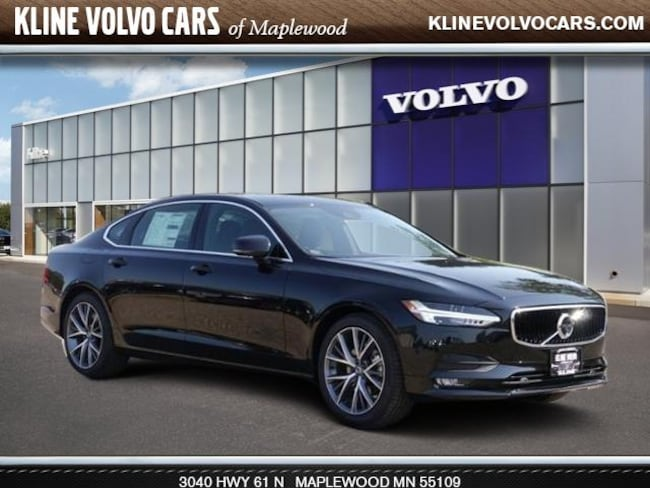 New 2018 Volvo S90 T5 Sedan in Maplewood, MN