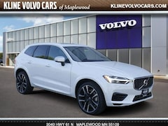 New 2018 Volvo XC60 R-Design SUV near Minneapolis, MN