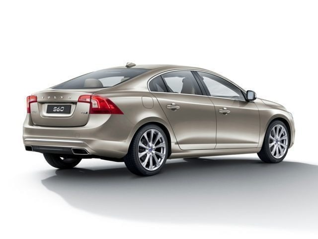 2017 Volvo S60 Inscription >> The 2017 Volvo S60 Inscription Offers A Hearty Helping Of