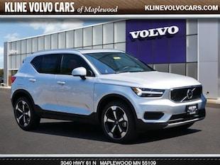 2019 Volvo XC40 Momentum SUV