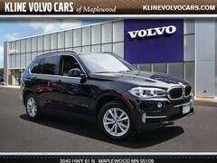 2015 BMW X5 AWD  Xdrive35i 3.0l 6cyl SUV in Maplewood, MN