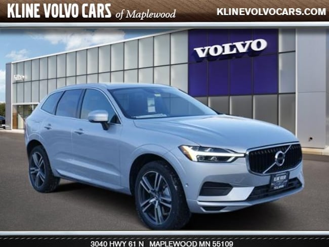 New 2019 Volvo XC60 T6 Momentum SUV For Sale Maplewood, MN