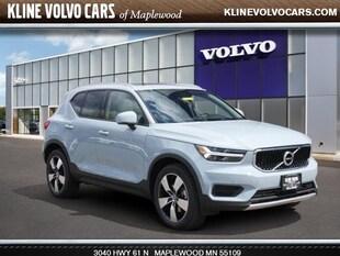 2019 Volvo XC40 T5 Momentum SUV