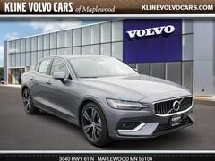 New 2019 Volvo S60 T6 Inscription Sedan near Minneapolis, MN