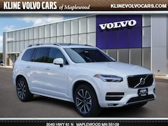 new volvo cars & suvs for sale maplewood, mn | kline volvo cars of