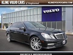 2013 Mercedes-Benz E-Class E 63 AMG RWD 5.5L 8cyl Sedan in Maplewood, MN
