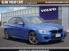 2018 BMW 3 Series 340i xDrive  South Africa 3.0l 6cyl Sedan
