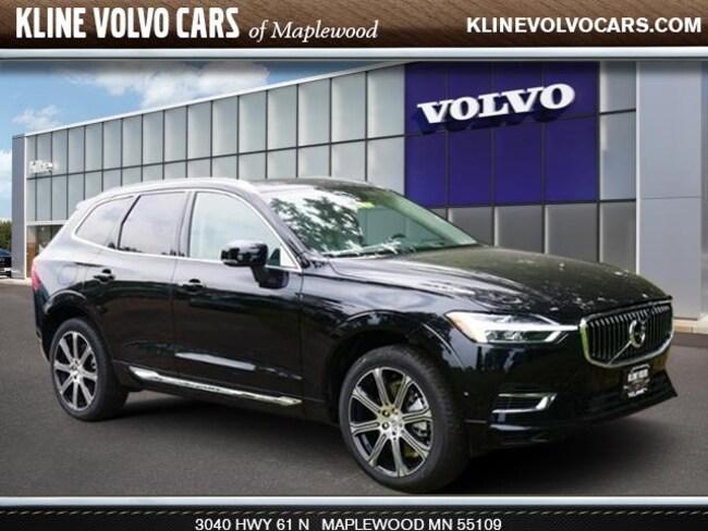 New 2018 Volvo XC60 Hybrid T8 Inscription SUV in Maplewood, MN