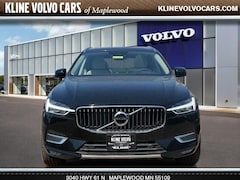 New 2018 Volvo XC60 T6 AWD Inscription SUV in Maplewood, MN