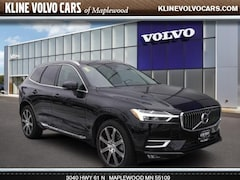 New 2018 Volvo XC60 T6 AWD Inscription SUV near Minneapolis, MN