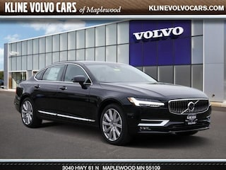 New 2018 Volvo S90 T6 Inscription Sedan near Minneapolis, MN