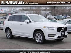 New 2019 Volvo XC90 T6 Momentum SUV near Minneapolis, MN