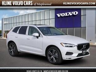 2019 Volvo XC60 T6 Momentum SUV