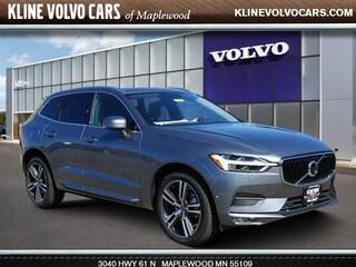 New 2018 Volvo XC60 Momentum SUV in Maplewood, MN