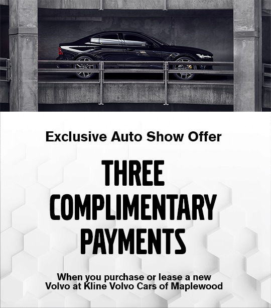 visit kline volvo cars of maplewood for new vehicle specials | new