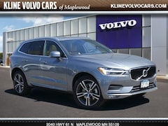 New 2018 Volvo XC60 T6 AWD Momentum 2.0l 4cyl SUV in Maplewood, MN