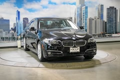 2015 BMW 535i xDrive Sedan