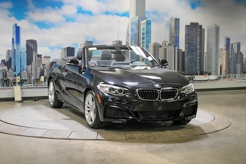 2015 BMW 228i Convertible