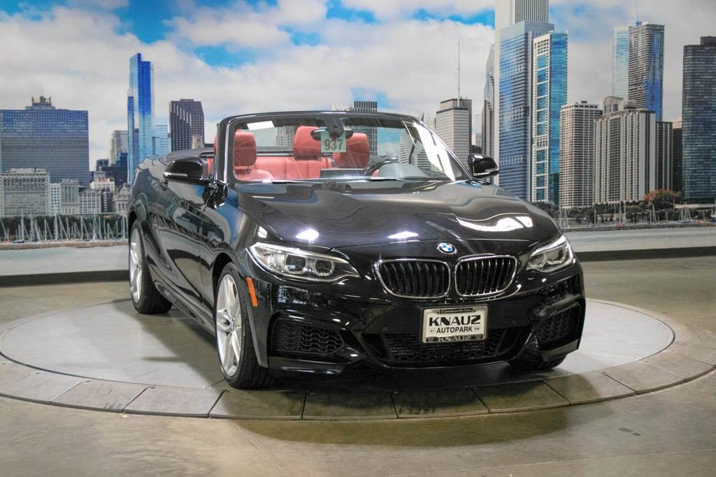 2016 BMW 228i xDrive Convertible