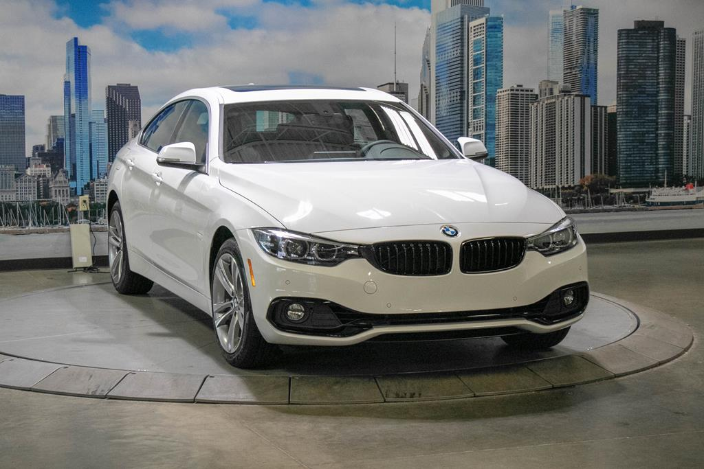 9d97b1b20ad Used 2019 BMW 430i For Sale at Knauz Automotive Group | VIN ...