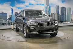 2019 BMW X4 xDrive30i Sports Activity Coupe