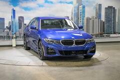 2019 BMW 330i xDrive Sedan in [Company City]